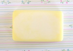 1 Handmade Goats Milk Soap 3ozs [Honeysuckle Scented] FREE SHIPPING