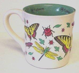 Callaway Gardens Pine Mountain Coffee Mug Cup