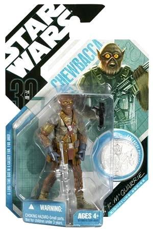 Star Wars Ralph McQuar...