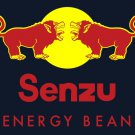 (S) Senzu Energy Bean Tee Shirt Adult Size Small