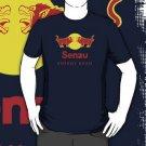 (M) Senzu Energy Bean Tee Shirt Adult Size Medium