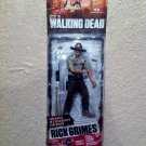 The Walking Dead Rick Grimes Walgreens Exclusive 2015 Series 7 McFarlane Action Figure