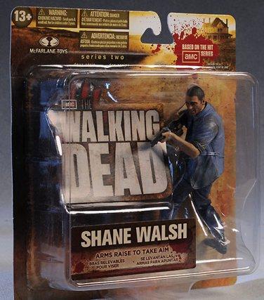 The Walking Dead Shane Walsh Series 2 Action Figure McFarlane Toys