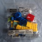 Toys R Us 2015 Mega Bloks Exclusive Sponge Bob Square Pants Jellyfish Launcher