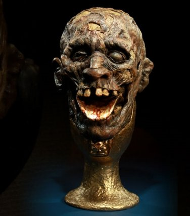 Indiana Jones Chalice of Kali Prop Replica by Sideshow Collectibles Replica Movie Prop