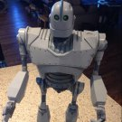 The Iron Giant 12 Inch Talking Robot Figure Motion Sensor Trendmasters Toys