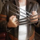 Wolverine Costume XMEN Hugh Jackman Accurate Jacket