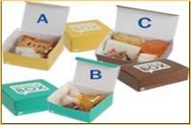 Snack Box 100 box
