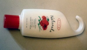 Avon - Naturals - Shower Gel - Harvest Apple