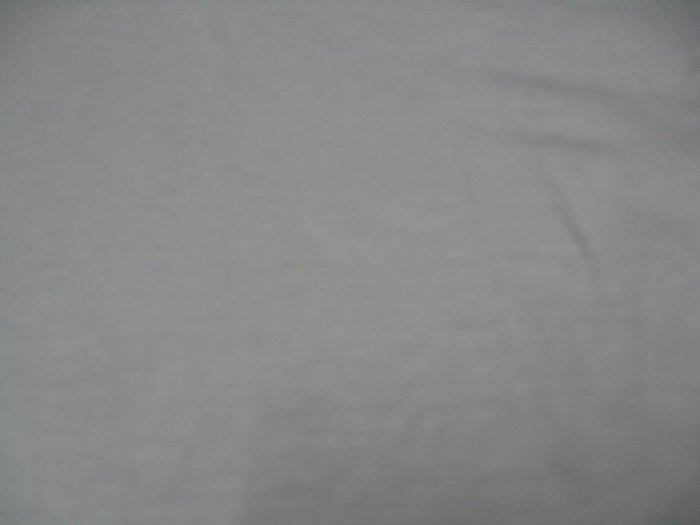 V neck blouse - white