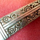 ONEIDA COMMUNITY TUDOR PLATE 1937 ROYAL YORK OAKLEIGH FLATWARE SILVERWARE GRILL FORK