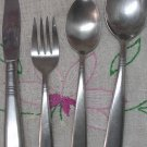 IMPERIAL IMI 1 IMI1 STAINLESS 5pc FLATWARE SILVERWARE