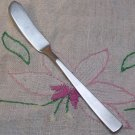 WALLACE SILVER NEW CHARM SPREADER STAINLESS FLATWARE SILVERWARE
