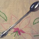 ONEIDA HERITAGE ROYAL YORK STRATHMORE DELUXE ICED DRINK SPOON STAINLESS FLATWARE SILVERWARE