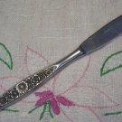 RIVIERA RIF 6 RIF6 PLACE KNIFE STAINLESS FLATWARE SILVERWARE
