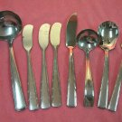 IMPERIAL LADY DUFF 8 SERVING  STAINLESS FLATWARE SILVERWARE