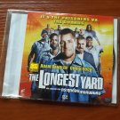 ADAM SANDLER BURT REYNOLDS CHRIS ROCK THE LONGEST YARD MOVIE DVD 2005 THAI LANGUAGE