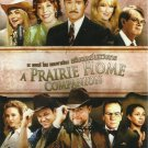 A PRAIRIE HOME COMPANION  TOMMY LEE JONES WOODY HARRELSON LINDSAY LOHAN KEVIN KLINE  MOVIE DVD 2006