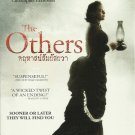 THE OTHERS  NICOLE KIDMAN FIONNULA FLANAGAN CHRISTOPHER ECCLESTON ERIC SYKES  MOVIE DVD 2001
