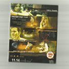 11.14   PATRICK SWAYZE RACHAEL LEIGH COOK BARBARA HERSHEY HILARY SWANK  DVD 2003 THAI LANGUAGE
