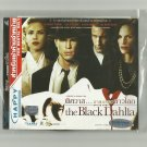 THE BLACK DHALIA  JOSH HARTNETT SCARLETT JOHANSSON HILARY SWANK MOVIE DVD 2006 THAI LANGUAGE