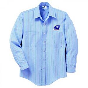 Mens Long Sleeve Carrier Shirt - SMALL