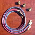 QuikLug Compressor Terminal Repair Kit QT2910