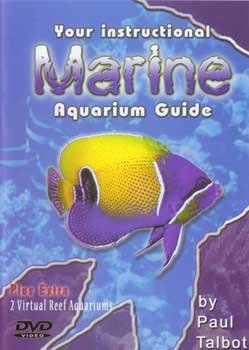 Marine Aquarium Dvd Guide