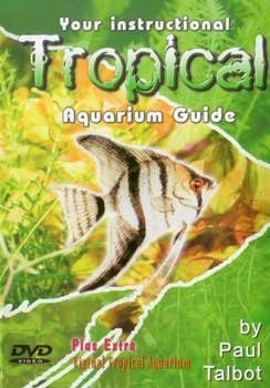 Tropical Aquarium Dvd Guide