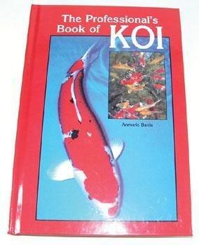 Professional's Book Of Koi