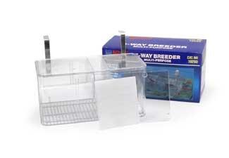 Five Way Breeder Boxed