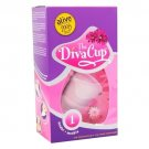 Diva Cup - Model 1 DivaCup Menstrual Solution