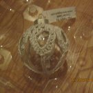 Hand Crocheted Ornament 3