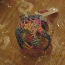 Hand Crocheted Ornament 4