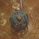 Hand Crocheted Ornament 5