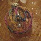 Hand Crocheted Ornament 6