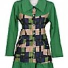 Mini Dress Type MD01 - Green