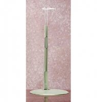 Adjustable Metal Doll Stand New FREE SHIPPING!!