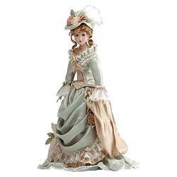 Collectible Porcelain Celeste Doll New