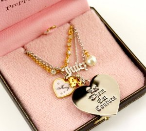 love couture jewellery chatswood Find great deals on ebay for juicy couture jewelry and juicy couture necklace shop with confidence.
