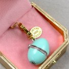 Juicy Couture 2009 Limited Edition Easter Egg Charm