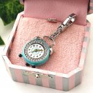 Juicy Couture Alarm Clock Charm