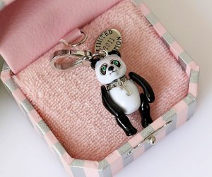 Juicy Couture 2011 Limited Edition Beijing Panda Charm
