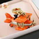 Juicy Couture Airplane Charm