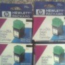 Hewlett-Packard HP 51626A Inkjet Print Cartridge Black