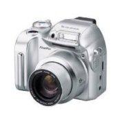 Fujifilm FinePix 2800 2MP Digital Camera with 6x Optical Zoom