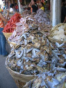 Special Dried Squid