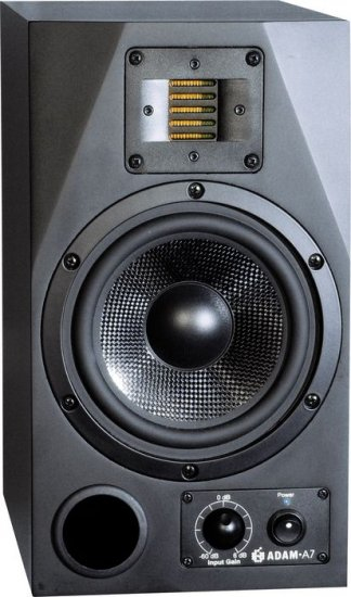 ADAM Audio A7 Powered Studio Monitor