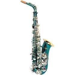 EM Winston 306JB Rainbow Series Alto Saxophone