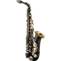 Yamaha YAS-82ZB Professional Alto Saxophone Black